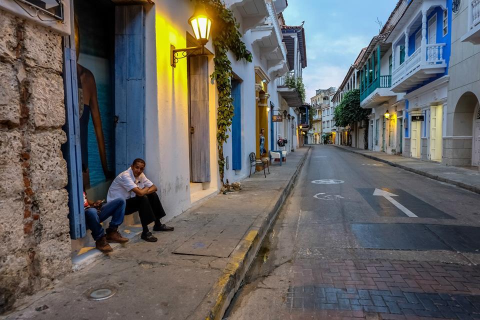 La città vecchia. Cartagena de India, Colombia: cosa fare? Itinerario e informazioni utili
