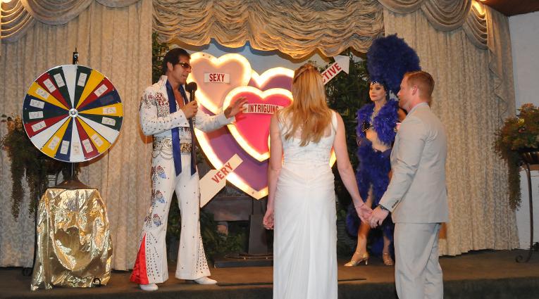 come sposarsi a Las Vegas, informazioni utili