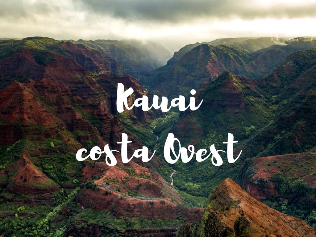 Kauaicosta Ovest