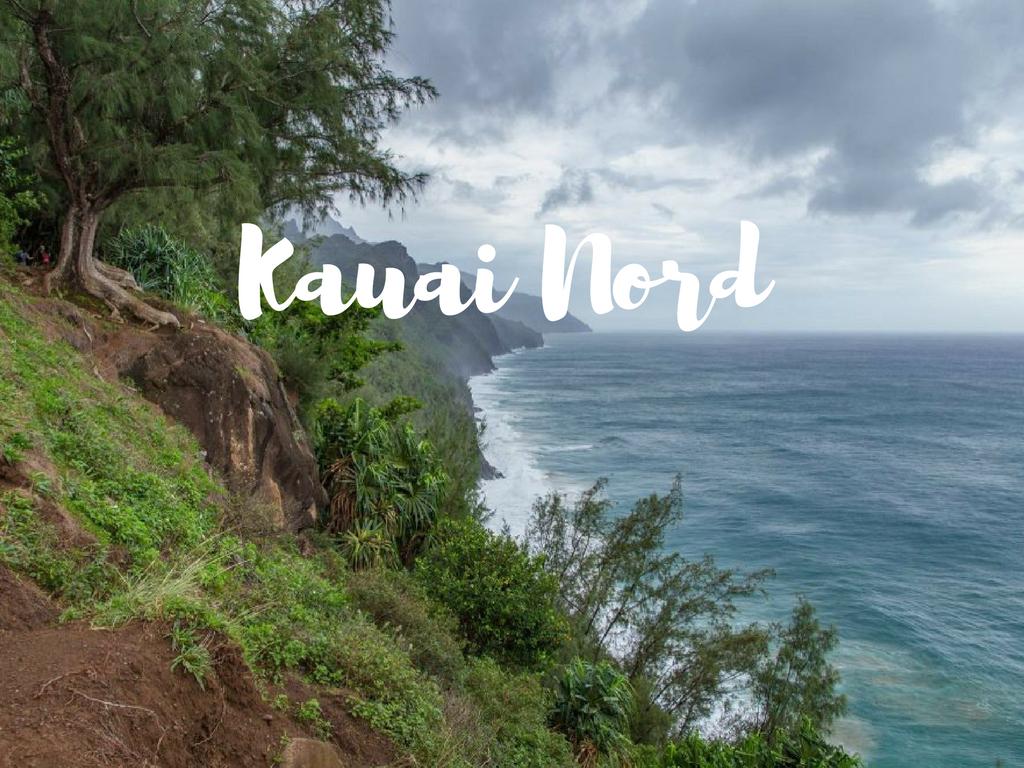 Kauai Nord