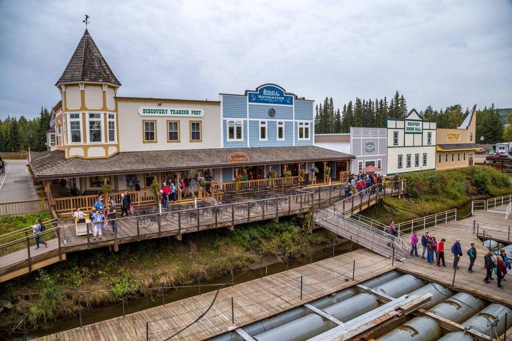 Fairbanks, Alaska: cosa fare, dove mangiare, cosa vedere in 2 giorni. Riverboat Discovery Tour