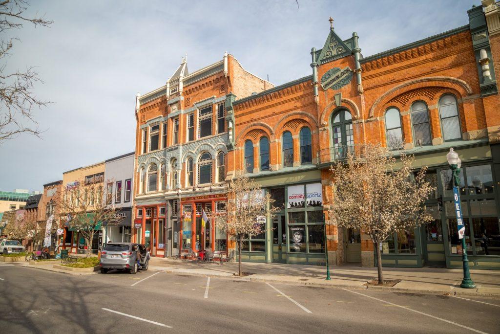 Provo. .Salt Lake City, Utah: 10 cose da fare nella capitale e dintorni