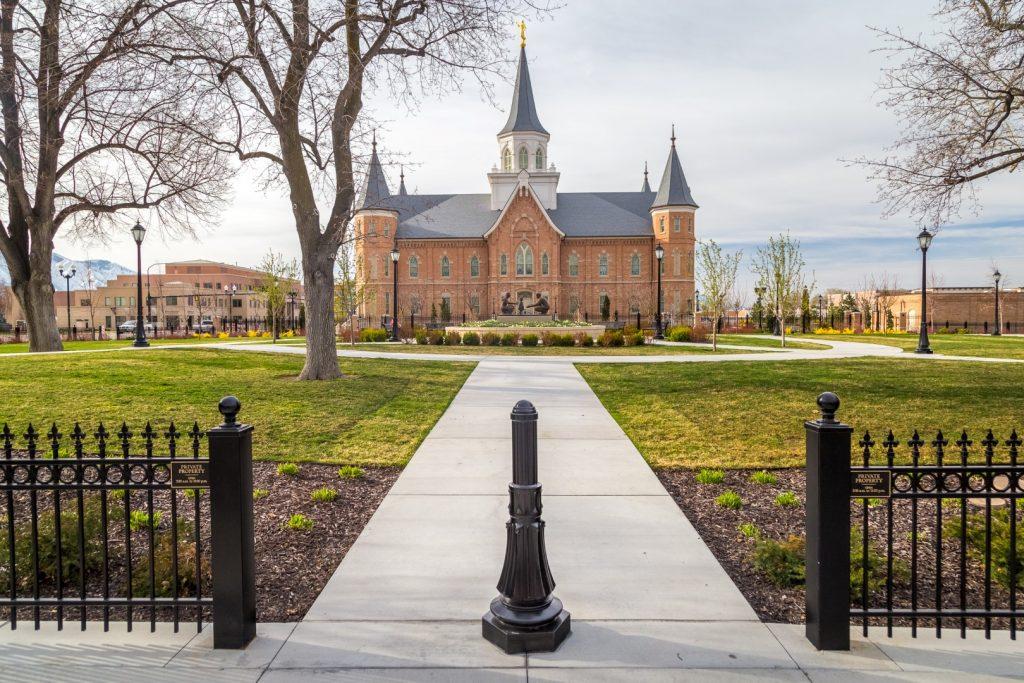 Provo. .Salt Lake City, Utah: 10 coe da fare nella capitale e dintorni