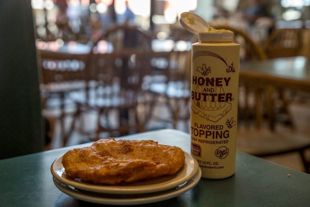 Mom's Cafè a Salina..Salt Lake City, Utah: 10 cose da fare nella capitale e dintorni