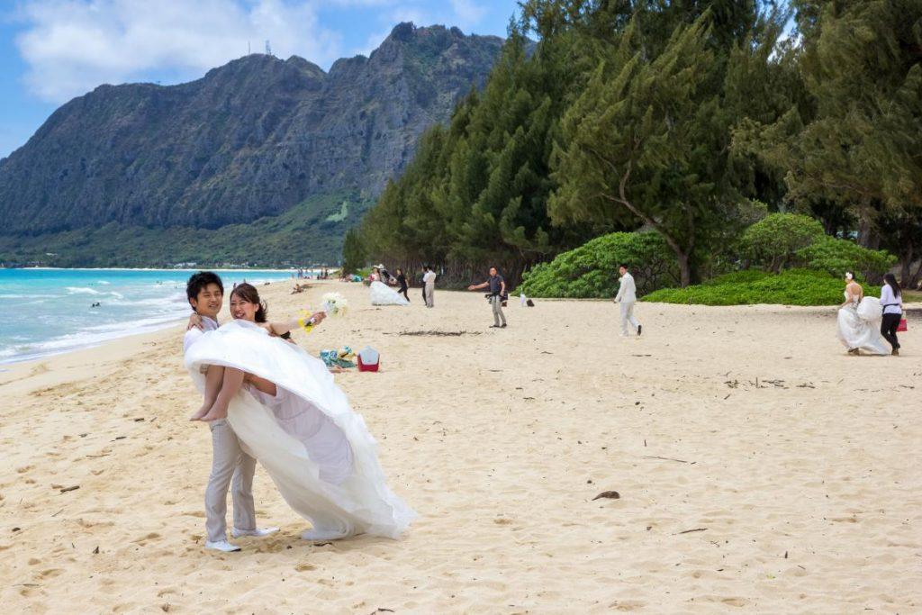 Kailua Beach - White Beach - Oahu - Hawai'i: le spiagge colorate, dove trovarle e informazioni utili